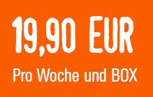 Selfstorage Augsburg und Lagerraum Augsburg - Zur Preisübersicht